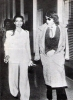 bianca jagger and mick jagger img