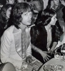 bianca jagger and mick jagger pic1