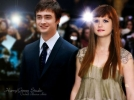 bonnie wright and daniel radcliffe image1