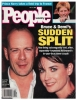 bruce willis and demi moore photo