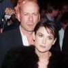 bruce willis and demi moore picture1