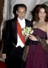carla bruni and nicolas sarkozy photo1
