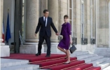 carla bruni and nicolas sarkozy pic