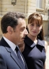 carla bruni and nicolas sarkozy picture2