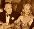 carole landis and gene markey photo