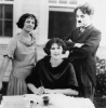 charlie chaplin and lita grey img