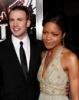 chris evans and naomie harris picture