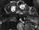 clark gable and loretta young image