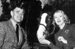 clark gable and sylvia ashley pic