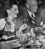conrad hilton and ann miller picture