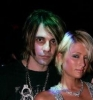 criss angel and paris hilton image2