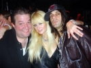 criss angel and paris hilton image4