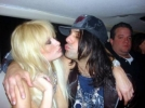 criss angel and paris hilton photo2