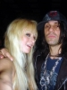criss angel and paris hilton picture3