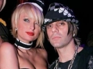 criss angel and paris hilton picture4