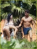cristiano ronaldo and merche romero picture1