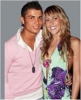 cristiano ronaldo and merche romero picture4
