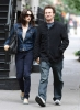 darren aronofsky and rachel weisz pic1