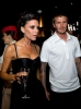 david beckham and victoria beckham pic1
