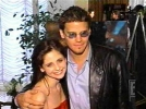 david boreanaz and sarah michelle gellar image3