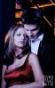 david boreanaz and sarah michelle gellar photo1