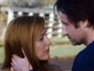 david duchovny and gillian anderson image