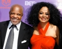 diana ross and berry gordy picture