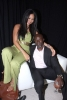 djimon hounsou and kimora lee simmons img