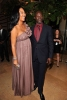 djimon hounsou and kimora lee simmons picture2