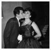 eddie fisher and elizabeth taylor photo
