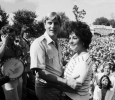 elizabeth taylor and john warner picture2