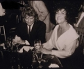 elizabeth taylor and larry fortensky picture