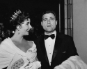 elizabeth taylor and michael todd pic