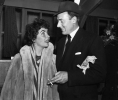 elizabeth taylor and michael wilding image