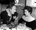 elizabeth taylor and michael wilding pic
