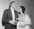 elizabeth taylor and michael wilding pic1