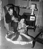 elizabeth taylor and michael wilding picture