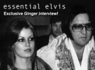 elvis presley and ginger alden pic
