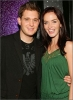 emily blunt and michael buble pic