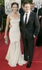 emily blunt and michael buble pic1