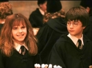 emma watson and daniel radcliffe photo