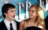 emma watson and daniel radcliffe picture1