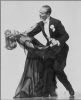 fred astaire and ginger rogers photo