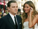gisele bundchen and leonardo dicaprio photo
