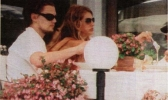 gisele bundchen and leonardo dicaprio photo1