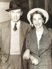 gloria hatrick mclean and jimmy stewart photo