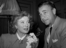 greer garson and e e  fogelson pic