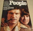 hugh hefner and barbi benton image