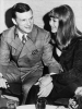 hugh hefner and barbi benton pic