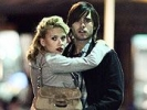 jared leto and scarlett johansson photo